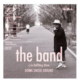 GOING UNDER GROUND/the band