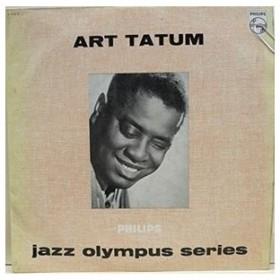 輸入盤 ART TATUM / ART TATUM FROM GENE NORMAN'S JUST JAZZ [LP]