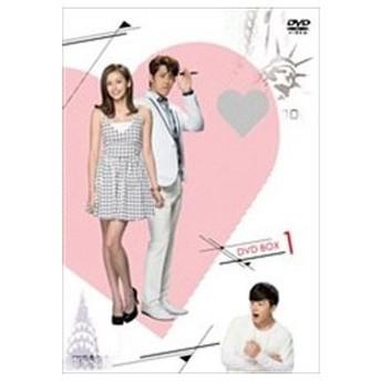 Love Cheque 〜恋の小切手 DVD-BOX1 [DVD]