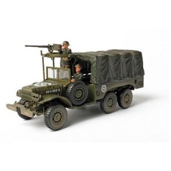 1/32 6X6 1.5トンカーゴトラック アメリカ軍 ヨーロッパ作戦戦域 1945年[ユニマックス]《在庫切れ》