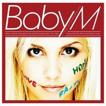 Baby M(CD・J-POP)