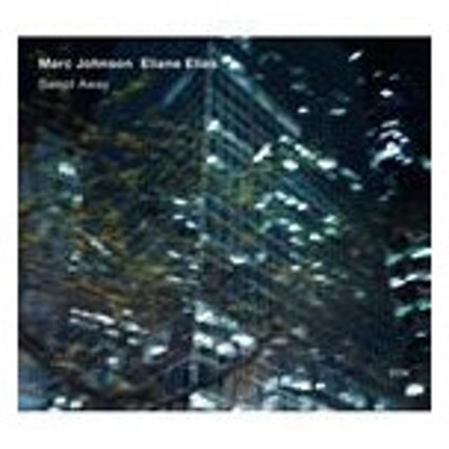 輸入盤 MARC JOHNSON / MIDNIGHT BLUE [CD]