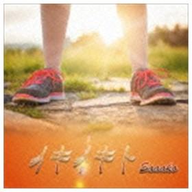 Saaako / イキイキト [CD]