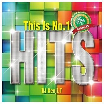 (アウトレット品)DJ Kenji.T/This is No.1 HITS-ALL★STARS-(C
