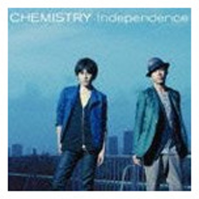 CHEMISTRY / Independence(通常盤) [CD]