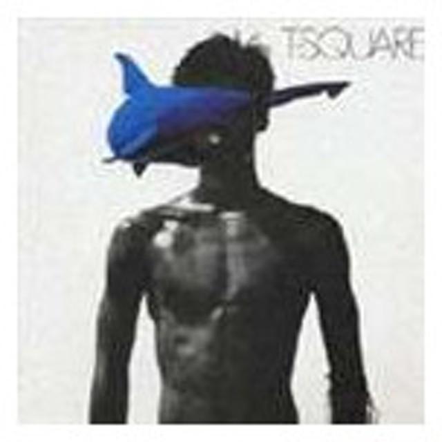 T-SQUARE / 夏の惑星 [CD]
