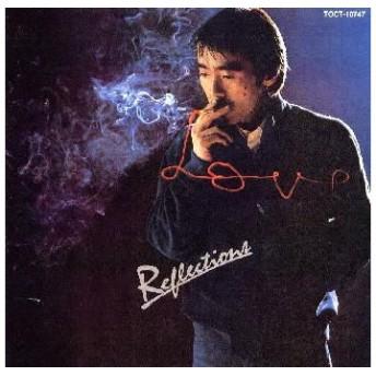 Reflections / 寺尾聰 (CD)