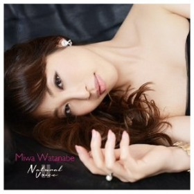 Natural Voice II 渡邊美和 CD