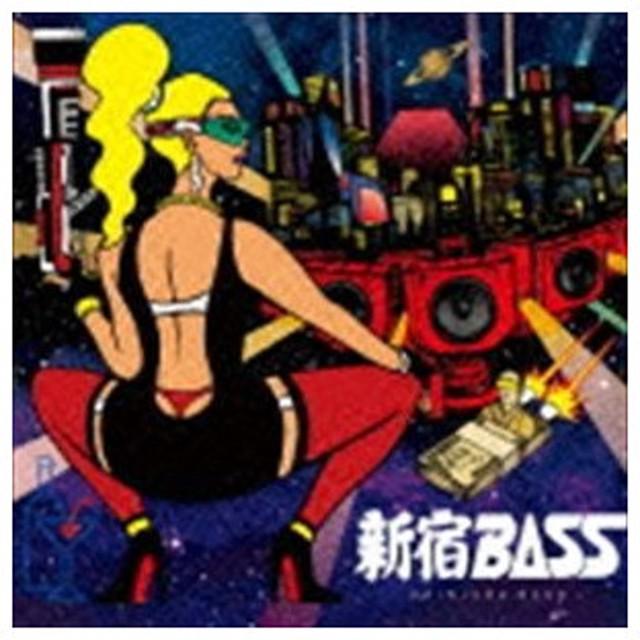 新宿BASS [CD]
