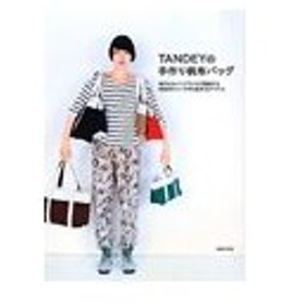 TANDEYの手作り帆布バッグ/TANDEY