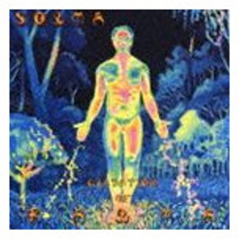 SORMA / RAKUEN The Gradation of Karma [CD]
