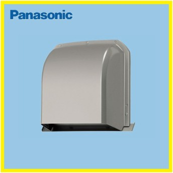 パナソニック 換気扇 FY-MJGX043 パイプフード/深形防音用・防虫網付き パイプフード 100Φ Panasonic