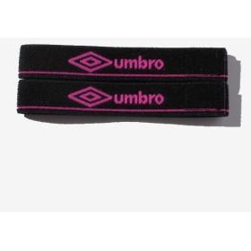 アンブロ(UMBRO)サッカー ストッキングベルト(UJS7000-BPK)2018SS