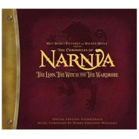ナルニア国物語 第1章:ライオンと魔女 スペシャル・エディション オリジナル・サ.. / サントラ (CD)
