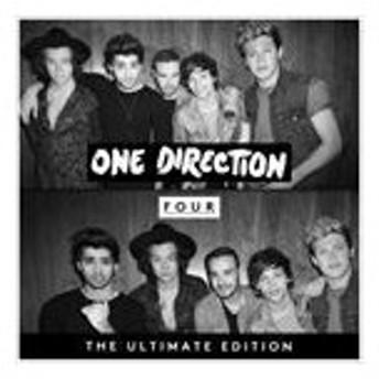 輸入盤 ONE DIRECTION / FOUR (ULTIMATE EDITION/LTD) [CD]