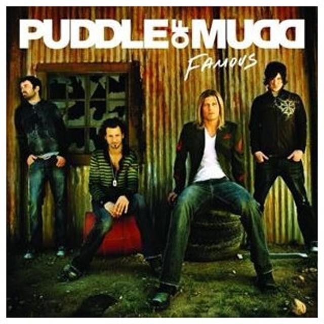 輸入盤 PUDDLE OF MUDD / FAMOUS [CD]