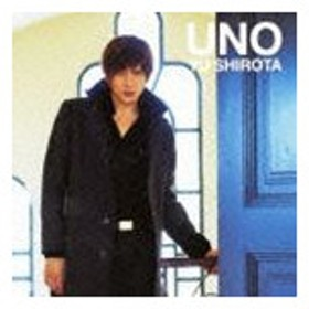 城田優 / UNO(通常盤/CD+DVD) [CD]