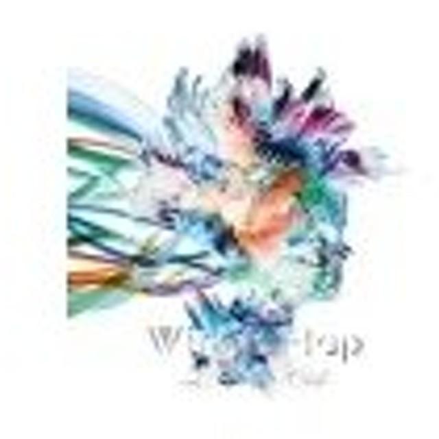 ラルク・アン・シエル/Wings Flap 初回限定盤