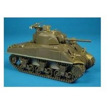 スマートパック 1/48 M4シャーマン(T社用エッチングパーツセット)[ハウラー]《在庫切れ》