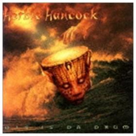 ハービー・ハンコック(syn、p、el-p、key) / ディス・イズ・ダ・ドラム +2(SHM-CD) [CD]