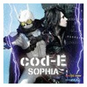 SOPHIA / cod-E 〜Eの暗号〜(通常盤) [CD]