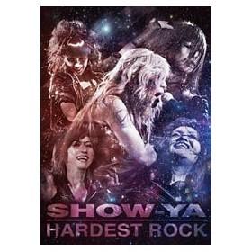 DVD/HARDEST ROCK