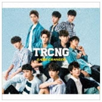 TRCNG / GAME CHANGER(通常盤) [CD]