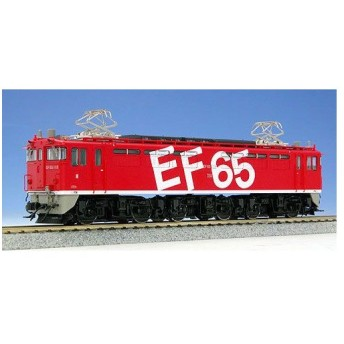 1-307 (HO)EF65 1118 レインボー色[KATO]《在庫切れ》