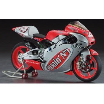 "1/12 2002 Honda NSR250 ""チームグレッシーニ""(2002 WGP250) プラモデル[ハセガワ]《在庫切れ》"