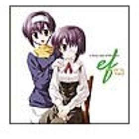 「ef 〜a fairy tale of the two.〜」ドラマCD 第3巻