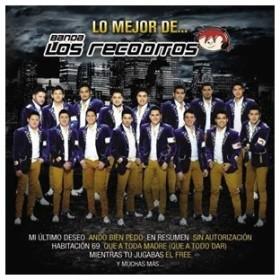 輸入盤 BANDA LOS RECODITOS / LO MEJOR DE [CD]