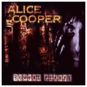 輸入盤 ALICE COOPER / BRUTAL PLANET [CD]