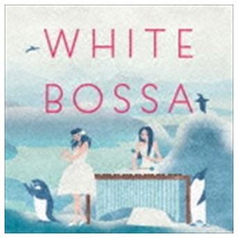 赤羽泉美&亀井恵 / ホワイト・ボッサ 〜Sweet Bossa Cafe〜 [CD]