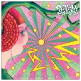 TEKARU / TEKARU HECTOPASCAL [CD]