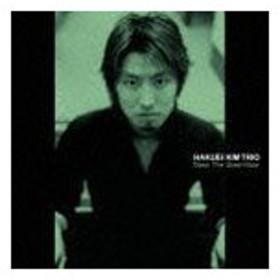 ハクエイ・キム・トリオ / OPEN THE GREEN DOOR [CD]