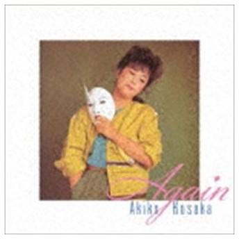 小坂明子 / AGAIN +2 [CD]