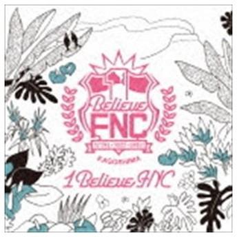 1 Believe FNC / START [CD]