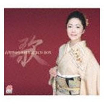石川さゆり / 石川さゆり40周年記念CD BOX [CD]