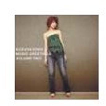 葛谷葉子/MUSIC GREETINGS VOLUME TWO