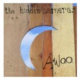 ザ・ヒドゥン・カメラズ / アウー [CD]