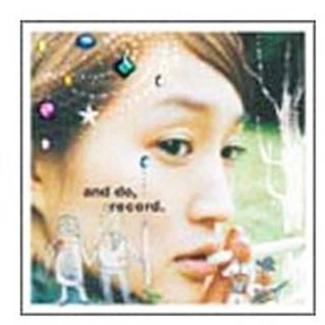 安藤裕子/and do,record. (CCCD)