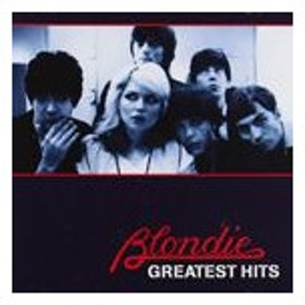 輸入盤 BLONDIE / GREATEST HITS [CD]