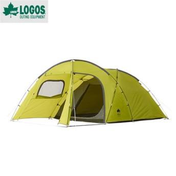 ロゴス ROSY ドゥーブル XL 71805022 ツールーム テント キャンプ アウトドア 用品
