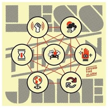 輸入盤 LESS THAN JAKE / SOUND THE ALARM [CD]