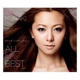 倉木麻衣 / ALL MY BEST(通常盤/2CD) [CD]
