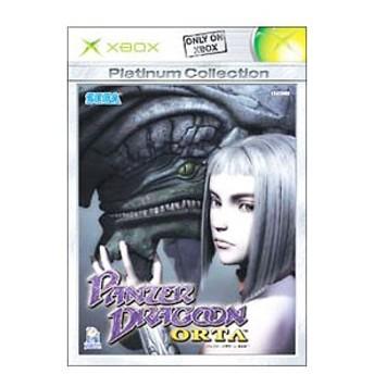 Xbox/パンツァードラグーン オルタ Xboxプラチナコレクション