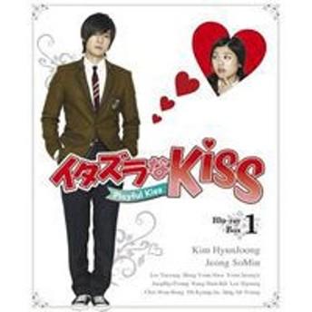イタズラなKiss〜Playful Kiss コンプリート ブルーレイBOX 1 [Blu-ray]