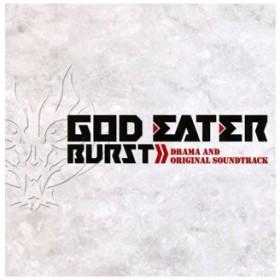 GOD EATER BURST ドラマ&オリジナル・サウンドトラック /  (CD)