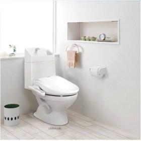 トイレ 便器 本体 ジャニス BM 床排水200mm 床上排水155mm  便器+タンク+ウォシュレットセット 手洗付 送料無料 即日出荷可能