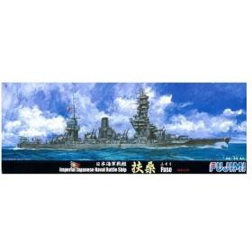 1/700 特シリーズ No.67 日本海軍戦艦 扶桑 昭和19年 プラモデル(再販)[フジミ模型]《取り寄せ※暫定》